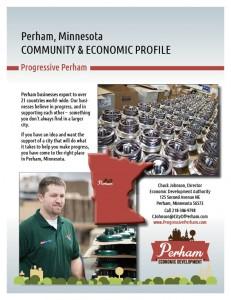 Community & Economic Profile