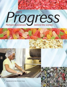 2015 Perham Progress Guide